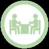 DifferenciatorsIcons-25_SurveysBenchmarking